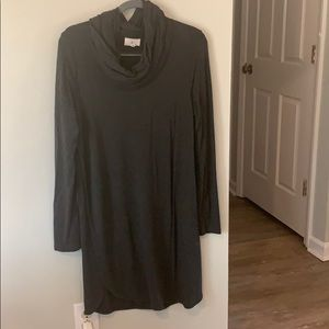 Lou and Grey sweater dress